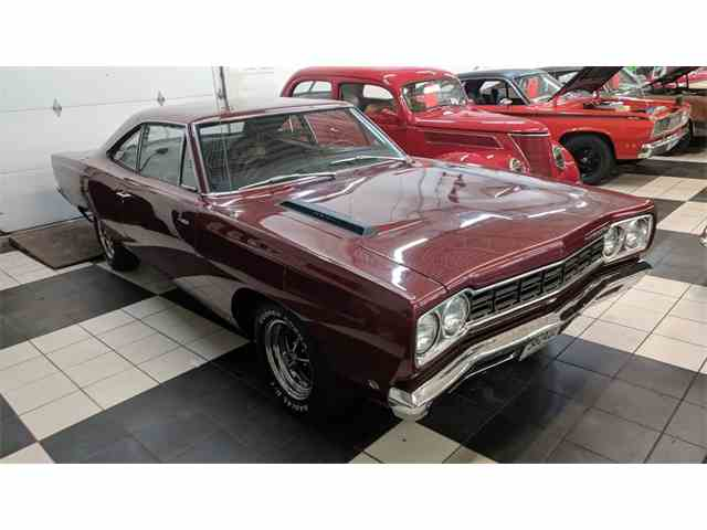 Picture of '68 Road Runner - MMLW
