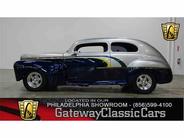 Picture of '46 Coupe - MMLY