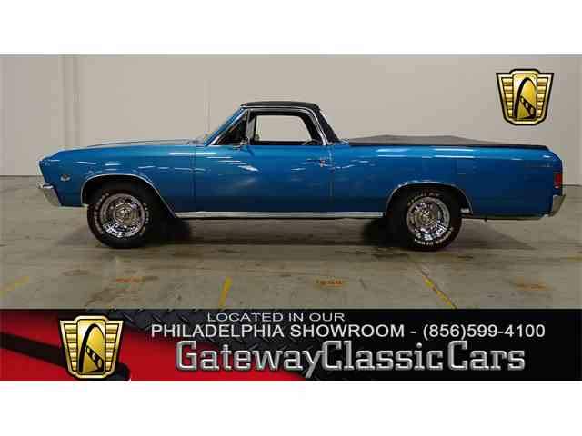Picture of '67 El Camino - MMM4