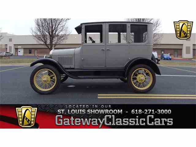 Picture of '26 Model T - MMM6