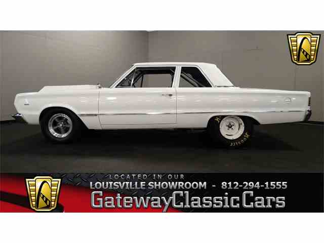 Picture of Classic 1966 Plymouth Belvedere - $65,000.00 Offered by Gateway Classic Cars - Louisville - MMMS