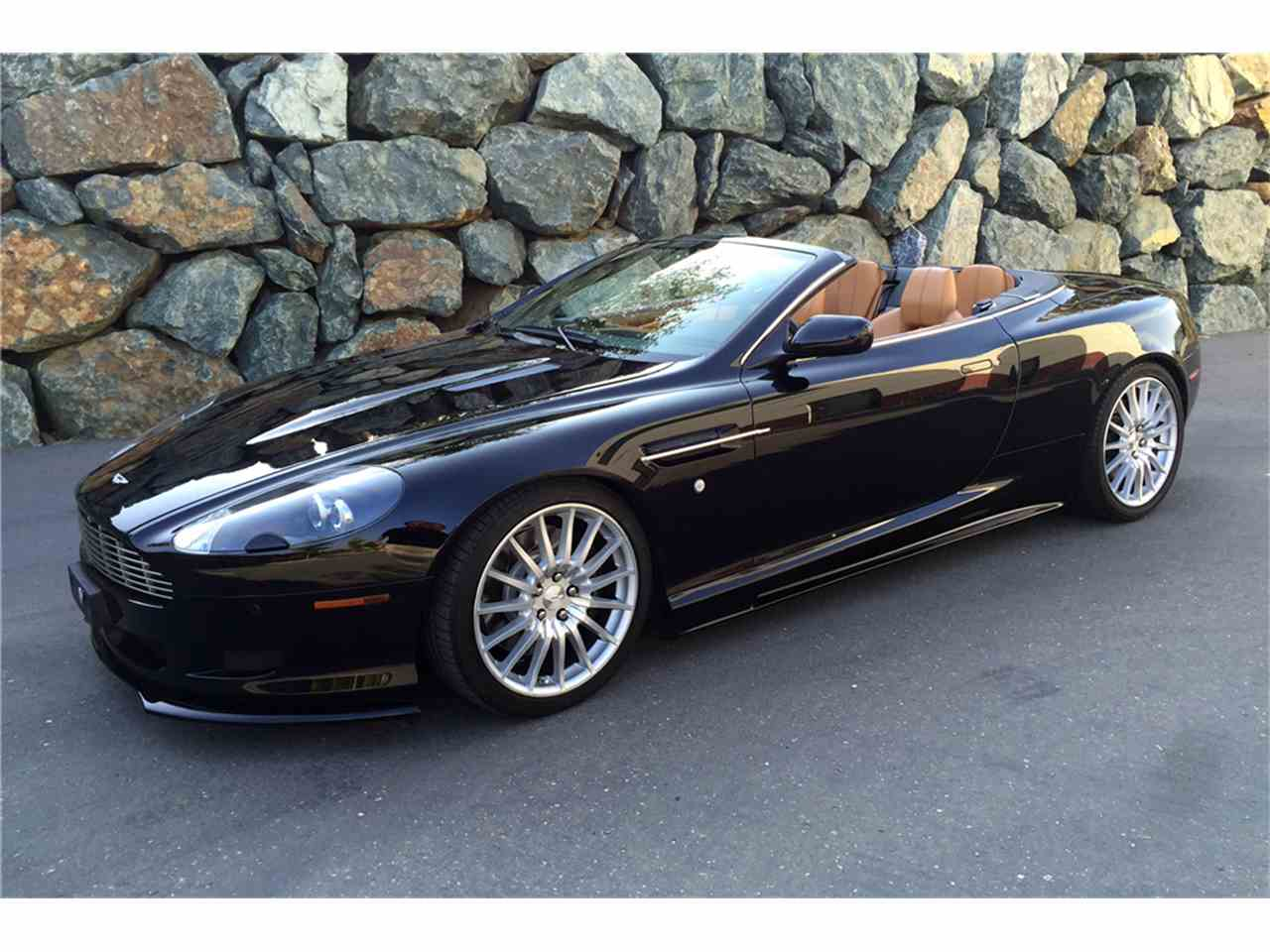 Large Picture of '09 DB9 - MMN4