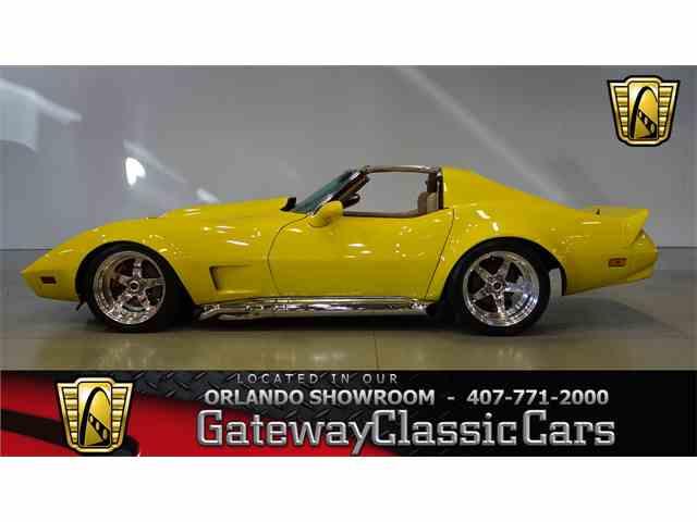 Picture of '74 Corvette - MMNA