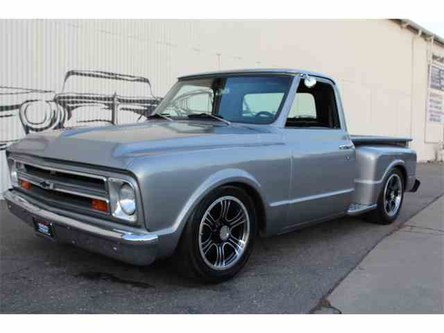 Picture of '67 C10 - MI8A