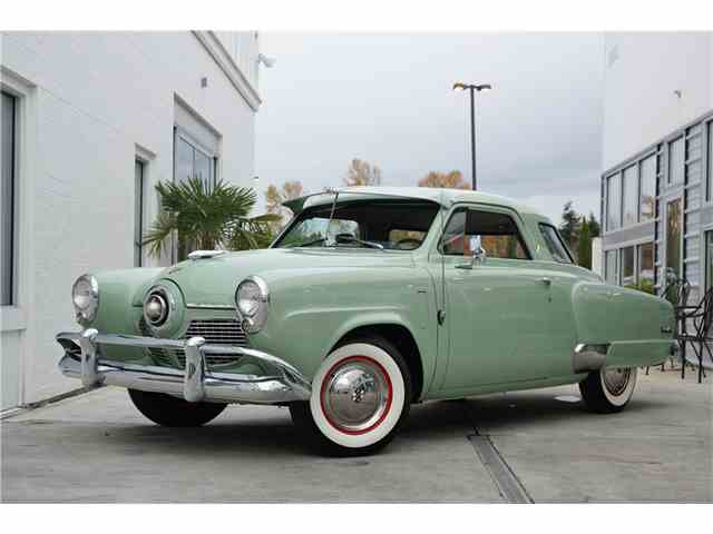 Picture of '51 Starlite - MIMT