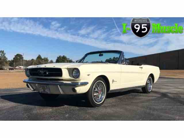 Picture of '65 Mustang - MMOR