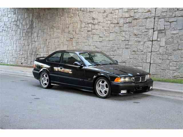 Picture of '95 M3 - MMOZ