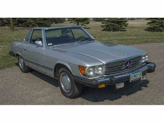 Picture of '75 450SL - MMP2