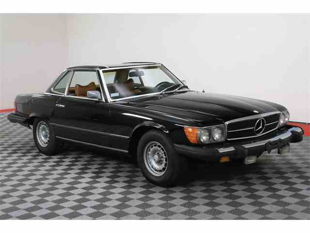 Picture of '74 450SL - MMQ0