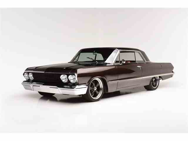 Picture of '63 Impala - MMQQ