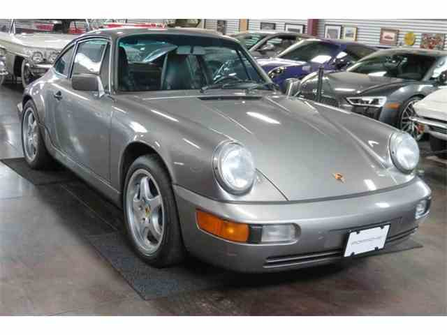 Picture of '90 911 - MMQT
