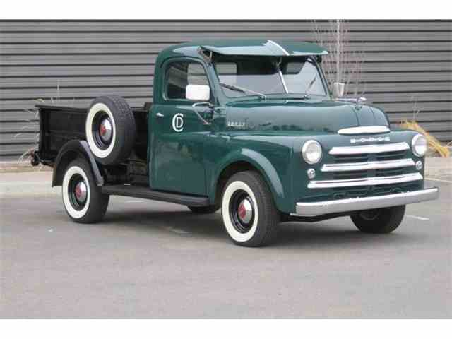 Picture of '50 Pickup - MMR8