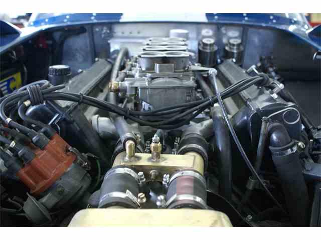 Picture of '56 Quattroporte - MMRA