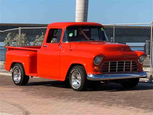 Picture of Classic '57 Chevrolet 3100 located in Mundelein ILLINOIS Offered by VICCI Car Auctions - MMRE