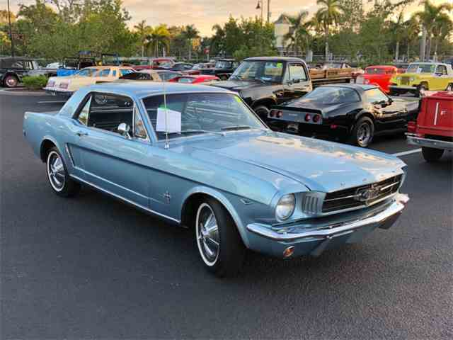 Picture of '65 Mustang - MMRF