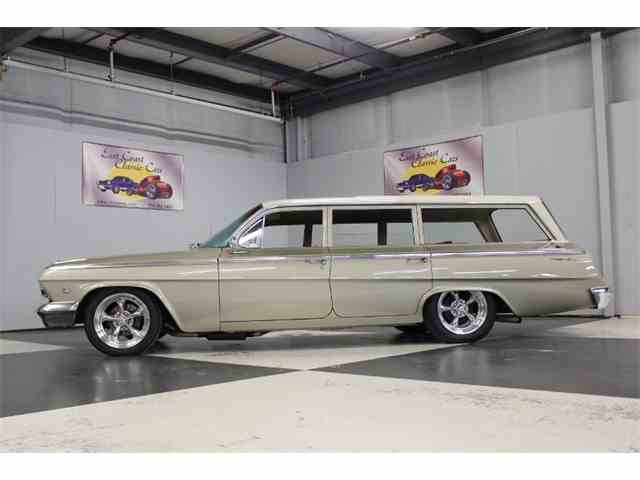 Picture of '62 Impala - MMRY
