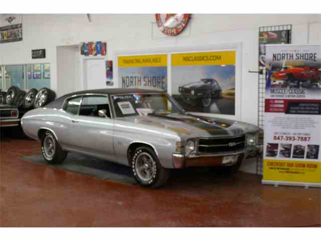 Picture of '71 Chevelle - MMS3