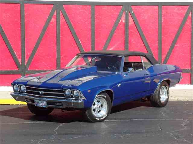 Picture of '69 Chevelle - MMS5