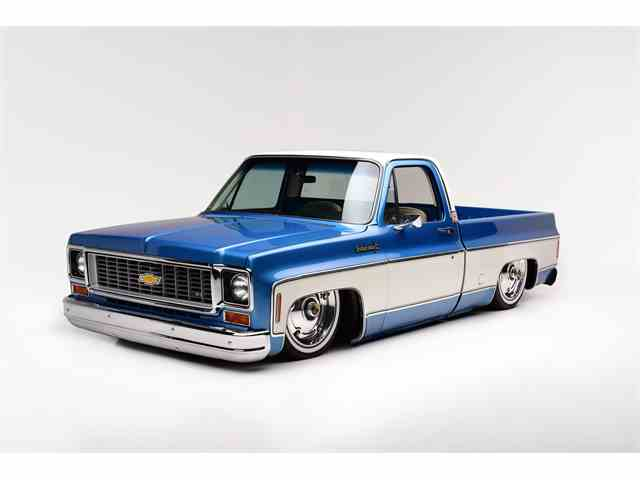 Picture of '74 C10 - MMSA