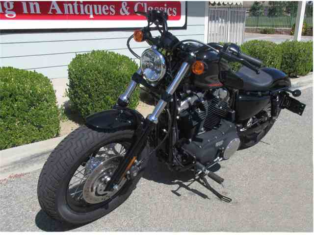 Picture of '10 Sportster - MMSD