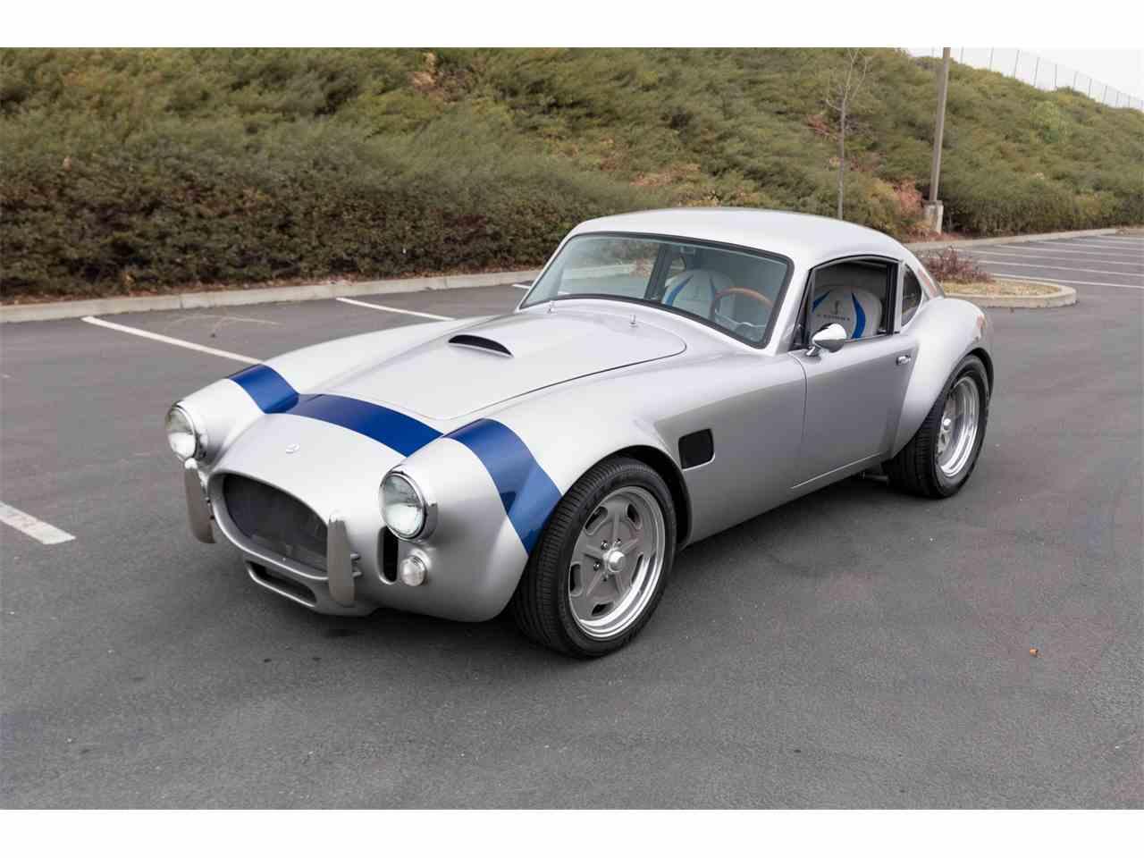 Classic Shelby Cobra Replica for Sale on ClassicCars.com