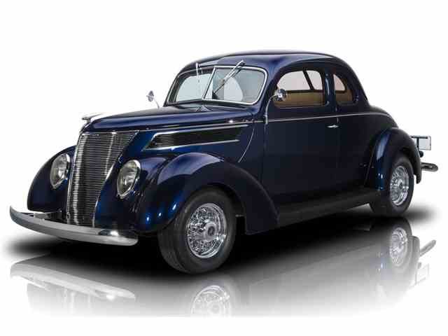 Picture of '37 Deluxe - MMSW