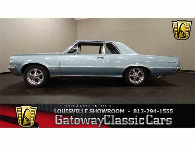 Picture of '64 GTO - MMT5