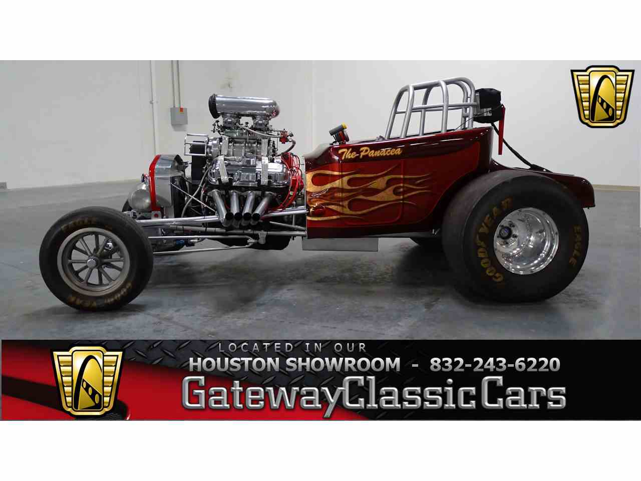 1923 Ford Roadster for Sale   ClassicCars.com   CC-1050060