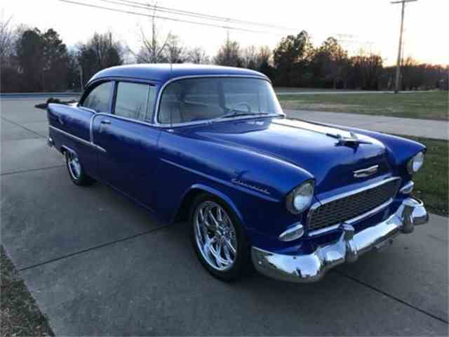 Picture of '55 Bel Air - MMTM