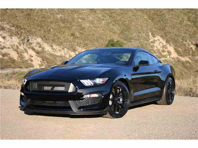 Picture of '15 GT350 - MMU0