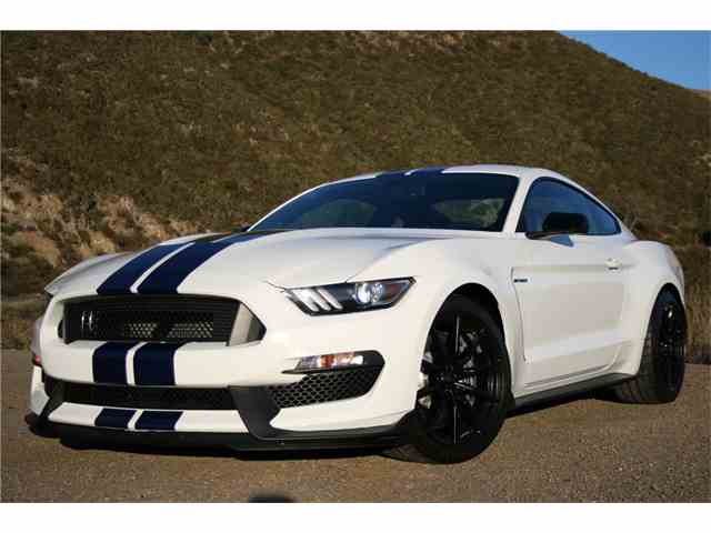 Picture of '15 GT350 - MMU1