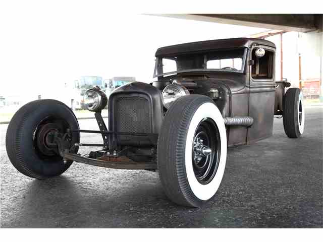 Picture of '32 Custom - MINF