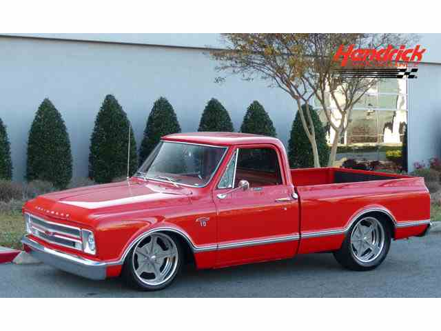 Picture of '67 C10 - MMUJ