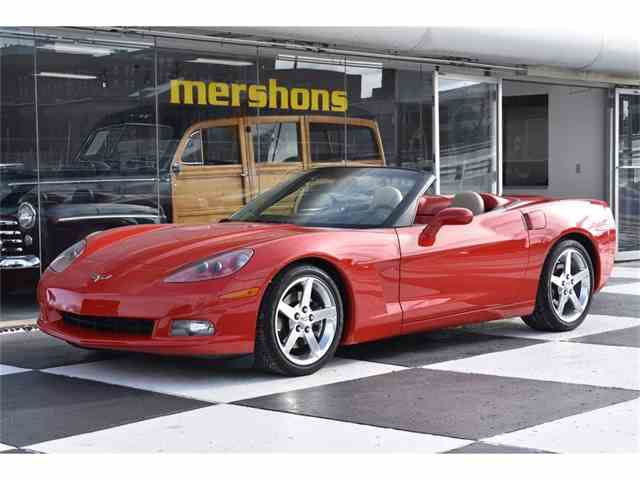 Picture of '05 Corvette - MMV5