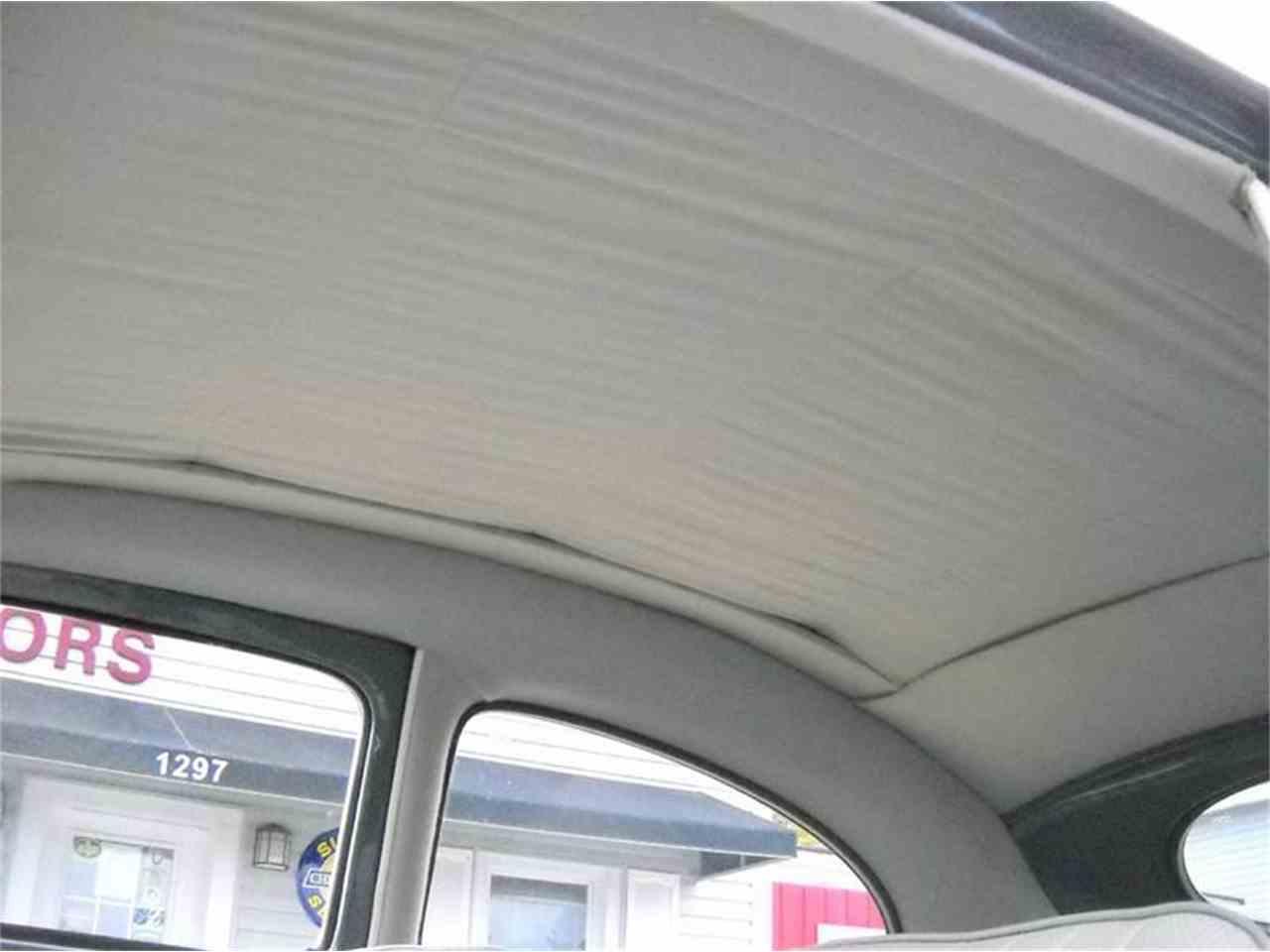 1953 Volkswagen Beetle For Sale Classiccars Com Cc 1056068