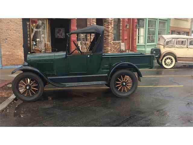 Picture of '26 Model T - MMVL