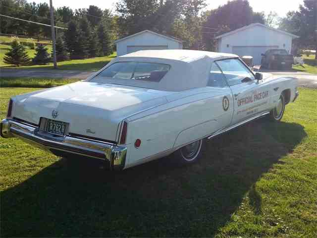 Picture of '73 Eldorado - MMVX
