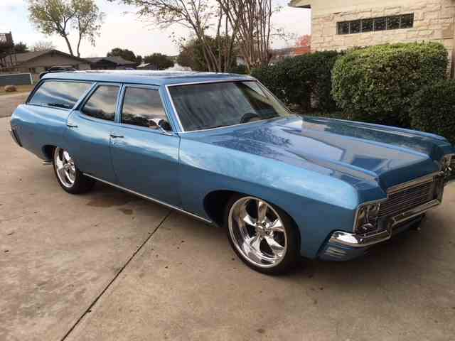 Picture of '70 Station Wagon - MMWX