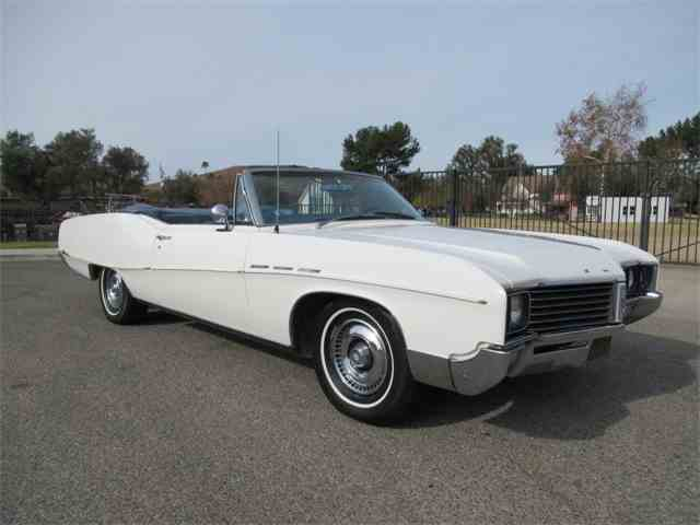 Picture of '67 LeSabre - MMX9