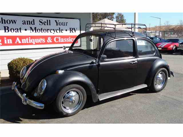 Picture of '67 Beetle - MMXA