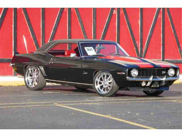 Picture of '69 Camaro - MMXP
