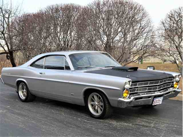 Picture of '67 Galaxie 500 - MMXW