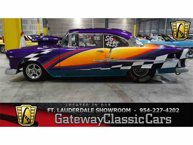 Picture of '55 Bel Air - MMY8