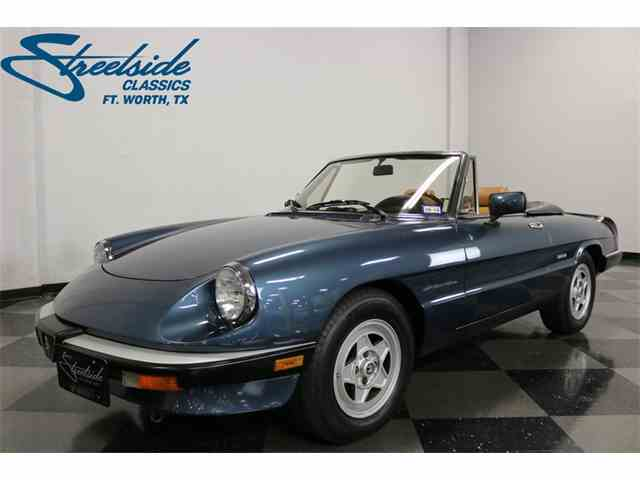 Picture of '88 2000 Spider Veloce - MMYA