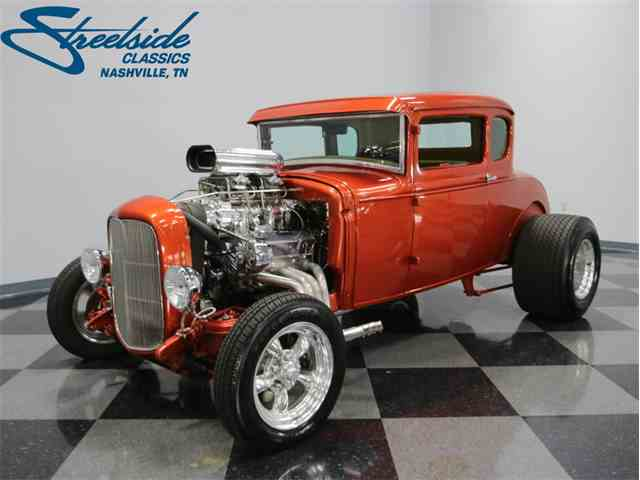 Picture of '30 5-Window Coupe - MMYD