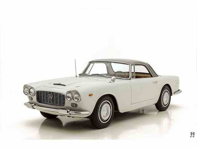 Picture of '62 Flaminia GT 3C - MMYH