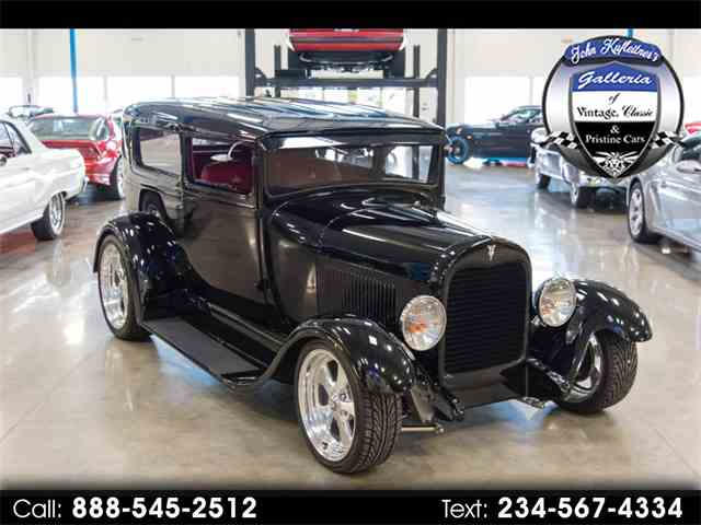 Picture of '29 Coupe - MMYN