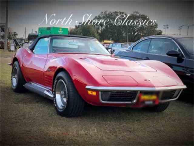 Picture of '70 Corvette - MMYO