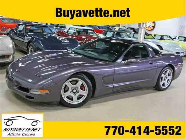 Picture of '98 Corvette - MMYV