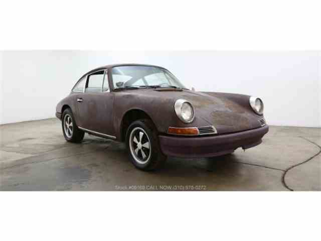 Picture of '68 911 - MMZ3